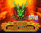 Legend of the Four Beasts