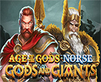 Age of the Gods Norse: Gods and Giants